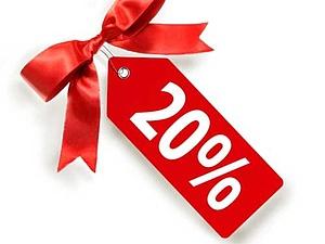 Новогодние скидки 20% на все готовые изделия!!! | Ярмарка Мастеров - ручная работа, handmade