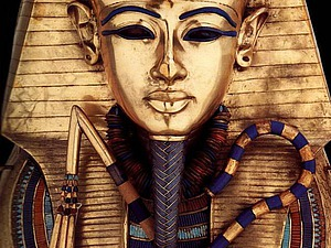 Древний Египет: костюм, головные уборы, украшения