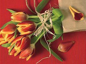 С праздником весны! | Ярмарка Мастеров - ручная работа, handmade