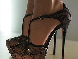 Какой должна быть обувь нашей мечты и с какими проблемами мы сталкиваемся | Ярмарка Мастеров - ручная работа, handmade