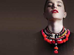 Toubab Paris — французский бренд украшений с африканским колоритом. Ярмарка Мастеров - ручная работа, handmade.