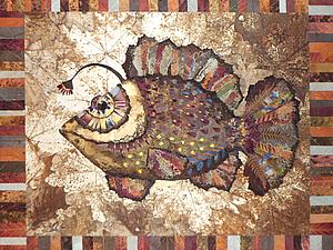 Необычайная флористика. Картины из цветов и листьев | Ярмарка Мастеров - ручная работа, handmade
