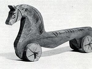 Детские игрушки. | Ярмарка Мастеров - ручная работа, handmade