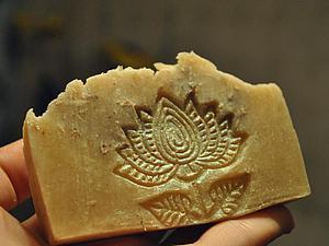 Варим мыло с нуля (с овсянкой). Ярмарка Мастеров - ручная работа, handmade.