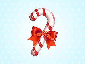 В декабре: новогодний сувенир с каждым заказом! | Ярмарка Мастеров - ручная работа, handmade