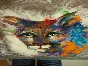 Мк по сумкам с дикими животными. 18,19 октября | Ярмарка Мастеров - ручная работа, handmade