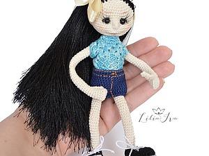 Новая кукла в магазине игрушек. | Ярмарка Мастеров - ручная работа, handmade
