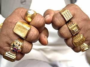 Кольцо-печатка: мужская безудержная сила | Ярмарка Мастеров - ручная работа, handmade