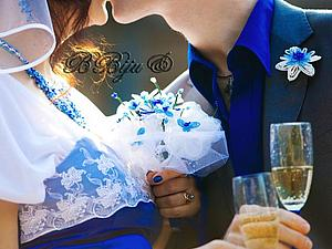 Ах, эта свадьба.....   Ярмарка Мастеров - ручная работа, handmade