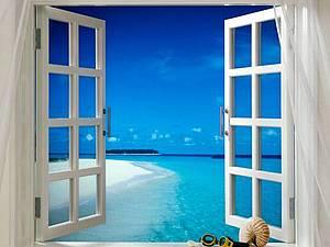 Распахни свое окно ярмарка мастеров