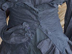 Одежда от кутюр | Ярмарка Мастеров - ручная работа, handmade