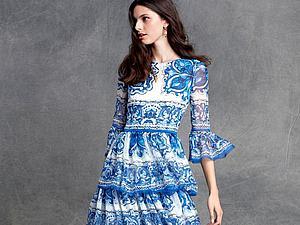 Вдохновленные культурой Средиземноморья Dolce&Gabbana: ностальгический lookbook осень-зима 2015-2016 | Ярмарка Мастеров - ручная работа, handmade