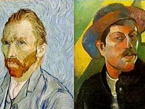 Зачем Ван Гог отрезал себе ухо? Часть 1. Ярмарка Мастеров - ручная работа, handmade.