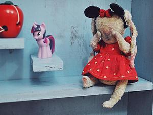 Личное знакомство: очаровательная Ксения Депелян. Ярмарка Мастеров - ручная работа, handmade.