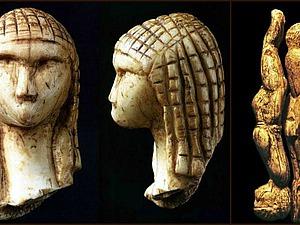 Творческое развитие мастеров палеолита. Ярмарка Мастеров - ручная работа, handmade.
