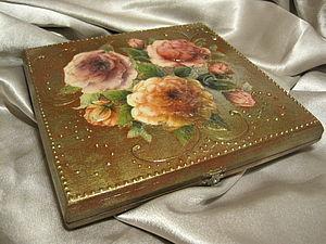 Каменный цветок. | Ярмарка Мастеров - ручная работа, handmade