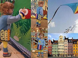 Приятно окунуться в детство! | Ярмарка Мастеров - ручная работа, handmade