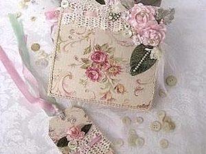Цветы шебби Сделать измельчитель своими руками