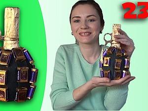 Видео мастер-класс: граната в подарок. Ярмарка Мастеров - ручная работа, handmade.