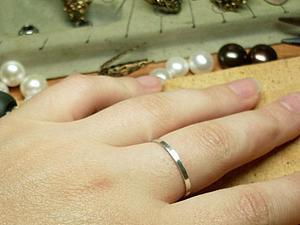 Самое дорогое кольцо на свете | Ярмарка Мастеров - ручная работа, handmade