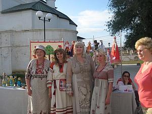 Фестиваль «Культурное наследие народов Поволжья» в Астрахани.   Ярмарка Мастеров - ручная работа, handmade