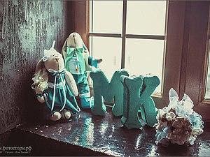 МК одежда для Кролика из флиса | Ярмарка Мастеров - ручная работа, handmade