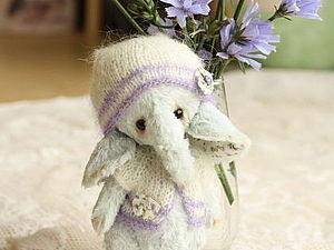 Хочу выиграть слоника!   Ярмарка Мастеров - ручная работа, handmade