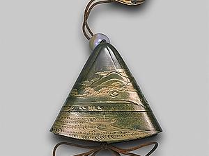 Инро - японские карманы. Ярмарка Мастеров - ручная работа, handmade.