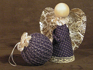 Новогодняя  сказка   Ярмарка Мастеров - ручная работа, handmade