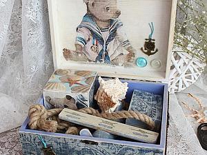 Юный Путешественник - набор игрушек для мальчика | Ярмарка Мастеров - ручная работа, handmade