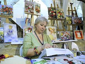 Фестиваль в Турции   Ярмарка Мастеров - ручная работа, handmade