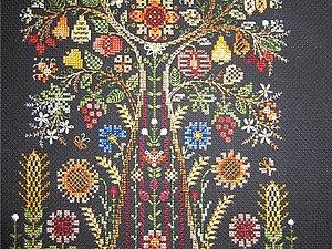 Славянские обереги - сила Рода в старинных символах - Ярмарка Мастеров - ручная работа, handmade