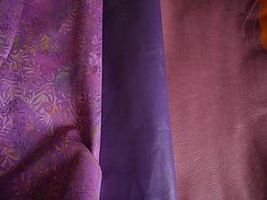 Новая кожа 2014 | Ярмарка Мастеров - ручная работа, handmade