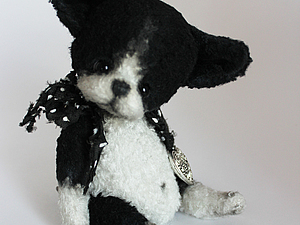 Хочу собаку:) | Ярмарка Мастеров - ручная работа, handmade