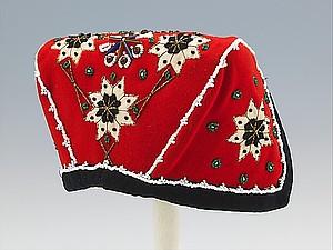 Норвежский национальный костюм. Ярмарка Мастеров - ручная работа, handmade.