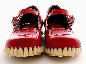 Зубастики | Ярмарка Мастеров - ручная работа, handmade
