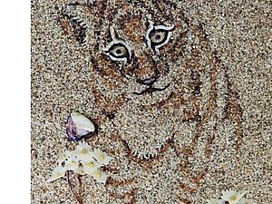 Картины, пропитанные морем. Ярмарка Мастеров - ручная работа, handmade.