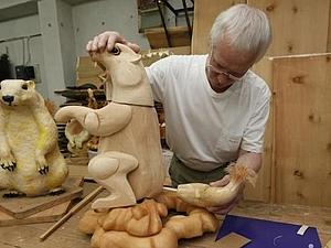 Сибирский мастер! | Ярмарка Мастеров - ручная работа, handmade