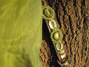 Скидки на ошейники 20% с 10.12 по 15.12 включительно | Ярмарка Мастеров - ручная работа, handmade