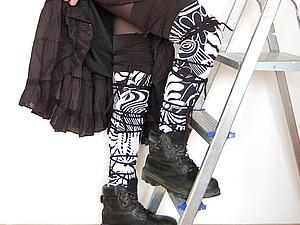 Текстильные аксессуары и украшения от польской Золушки | Ярмарка Мастеров - ручная работа, handmade
