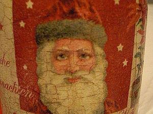 Праздничное Оформление Бутылок | Ярмарка Мастеров - ручная работа, handmade