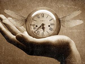 Времени не хватает | Ярмарка Мастеров - ручная работа, handmade