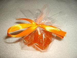 Делаем свечи «оранжевое настроение». Ярмарка Мастеров - ручная работа, handmade.