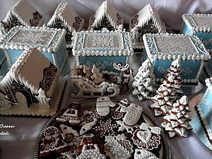 Новогодние заказы. | Ярмарка Мастеров - ручная работа, handmade