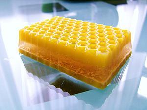 Мастер-класс по созданию слоёного медово-овсяного живительного мыла для ухода и питания кожи рук. Ярмарка Мастеров - ручная работа, handmade.