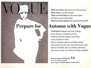 По страницам старых журналов мод | Ярмарка Мастеров - ручная работа, handmade