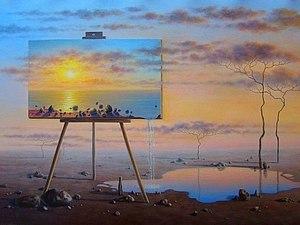 Когда покупаешь что-нибудь у художника или мастера  - ...   Ярмарка Мастеров - ручная работа, handmade