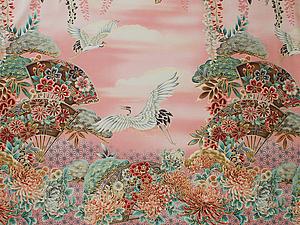 Японская сказка | Ярмарка Мастеров - ручная работа, handmade