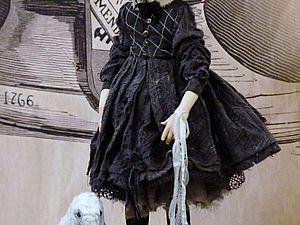 Выставка художественных кукол «Корабль дураков». Ярмарка Мастеров - ручная работа, handmade.