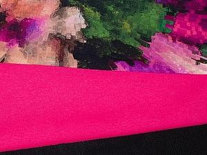 Летняя конфета стильных и модных тканей в магазине Модные Вместе | Ярмарка Мастеров - ручная работа, handmade
